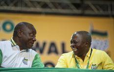 'Ramaphosa needs the NEC to get rid of Jacob Zuma'
