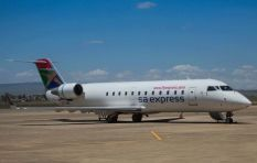 SA Express reintroduces flight routes halted in 2018