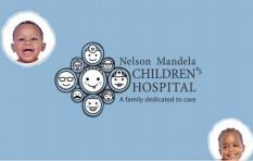 Donations help Nelson Mandela Children's Hospital construct unique facility