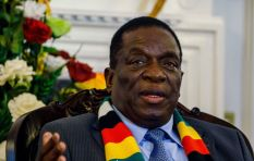 Amnesty International slams Mnangagwa over 'brutal crackdown on human rights'
