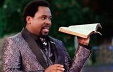 TB Joshua Church Collapse: 'The Devil is at Work Here'