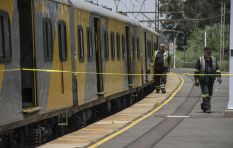 Opinion: Is railway transport still safe asks Ray White