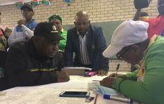 Afrobarometer survey: Half of SA would vote for ANC if elections were tomorrow