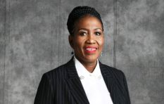 'Thandi Ndlovu dedicated her entire life to serving the needs of black business'