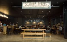 Meet coffee-snob Pieter Bloem; founder of Bootlegger Coffee Company