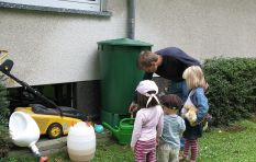WC govt urges households to invest in rainwater tanks