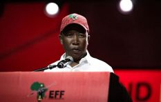 [UPDATED] Warrant of arrest for Julius Malema for failing to appear in court