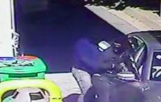 [VIDEO] Angelo Agrizzi robbed at gunpoint at Joburg petrol station