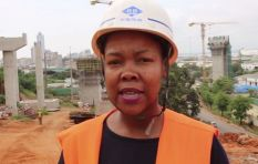 Transformative Maputo-Catembe Bridge Project nears completion