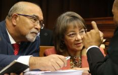 I have been vindicated - Patricia De Lille