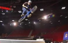Largest action sports event to thrill Cape Town