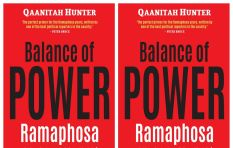[LISTEN] Qaanitah Hunter talks 'Balance of Power'.
