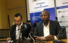 MEC Lebogang Maile withdraws suspension of Gauteng councillors