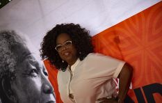 [WATCH] Oprah delivers inspirational speech celebrating the dignity of women