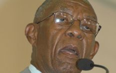 Justice Malala grew up in Bophuthatswana, reflects on Lucas Mangope's death
