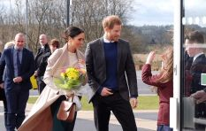 [LISTEN] SA prepares to share in the excitement of the royal wedding