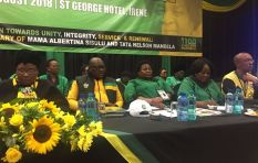 ANC national list conference postponed until January