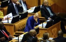 'Jacob Zuma is much weaker than we've ever seen him'