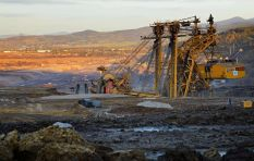 Workers shutdown Gupta-owned Optimum mine amid job uncertainty