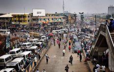 Nigeria abuzz with entrepreneurs