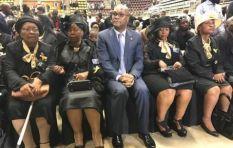 Joe Mafela celebrated for breaking barriers in SA arts