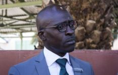 Gigaba warns against mob violence in Joburg South during walkabout