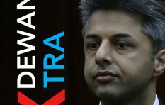 #DewaniExtra for week ending 14 November 2014