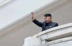 The World View: North Korea opens a travel agency in Russia