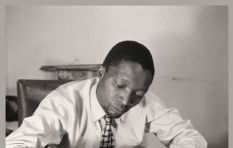 Sello Maake ka Ncube tells how Can Themba changed his life