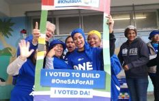 'It's safe to say DA is well on its way to victory in Western Cape' - reporter