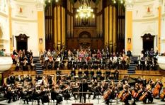 That's music to their ears! CPT Philharmonic WILL receive govt funds