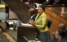 Mokonyane: South Africans are being misled by anti-Zuma sentiment