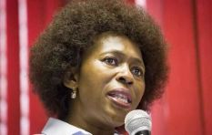 Makhosi Khoza: my new portfolio at Outa was a natural choice
