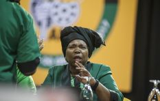 Dlamini Zuma may be hardest hit by drop in voting delegates - analyst