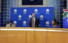 DA's mayoral candidate Ghaleb Cachalia says he left ANC after deep introspection