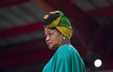 Deadline looms for Baleka Mbete as opposition pushes to remove Zuma