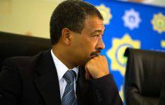 SAPS leadership shifts, Dramat and more police politics