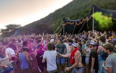 Plett Rage festival organiser says most matrics party responsibly