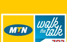 702 opens Walk the Talk entries, welcomes new sponsor MTN SA