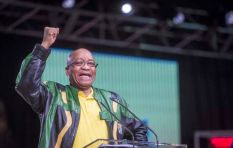 """""""President Zuma thinks ANC constitution takes precedence over SA Constitution"""""""