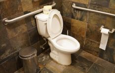 [LISTEN] What the colour (and smell) of your urine says about your health