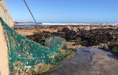 Gansbaai stormwater drain net: 'We will monitor brands and identify problems'