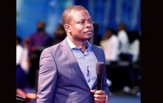 'Bushiri is a man of God, ordained by God' claims Bushiri spokesperson