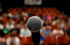 How to master public speaking (even if you're terrified of it)