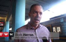 Herron: Allegations facing CPT transport authority misreported as corruption