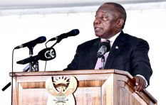 Ramaphosa signs money bills into law