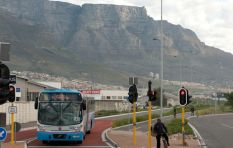 MyCiti driver's conduct and services queried