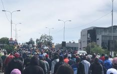 Alexandra residents march to Sandton