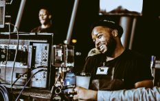 [LISTEN] Filmmaker Tebogo Malope on the art of making music videos