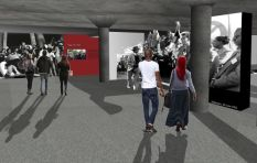 Take a look at Constitution Hill's next museum - The MARCH